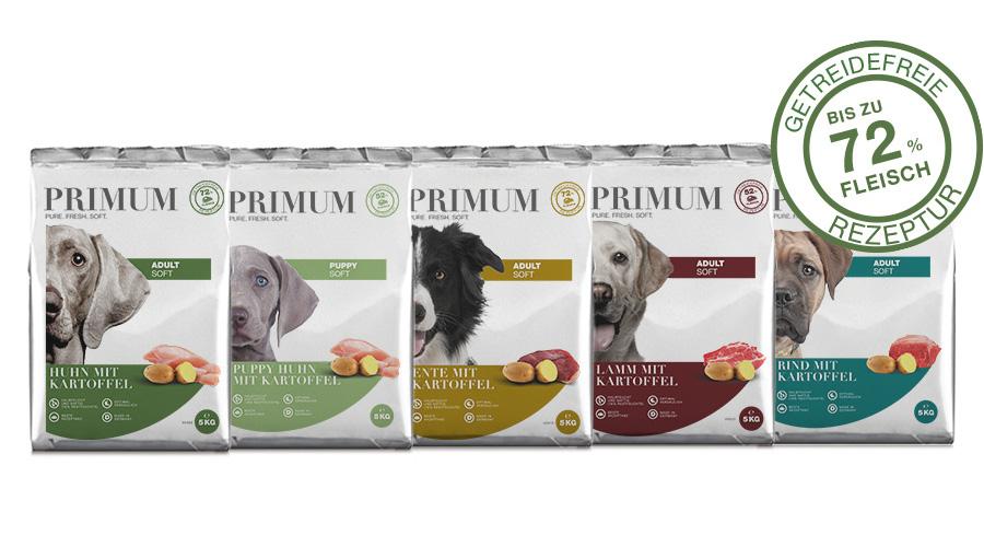 Primum Soft Produkte